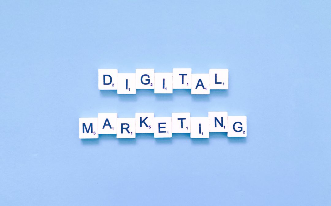 2021, el año del marketing digital